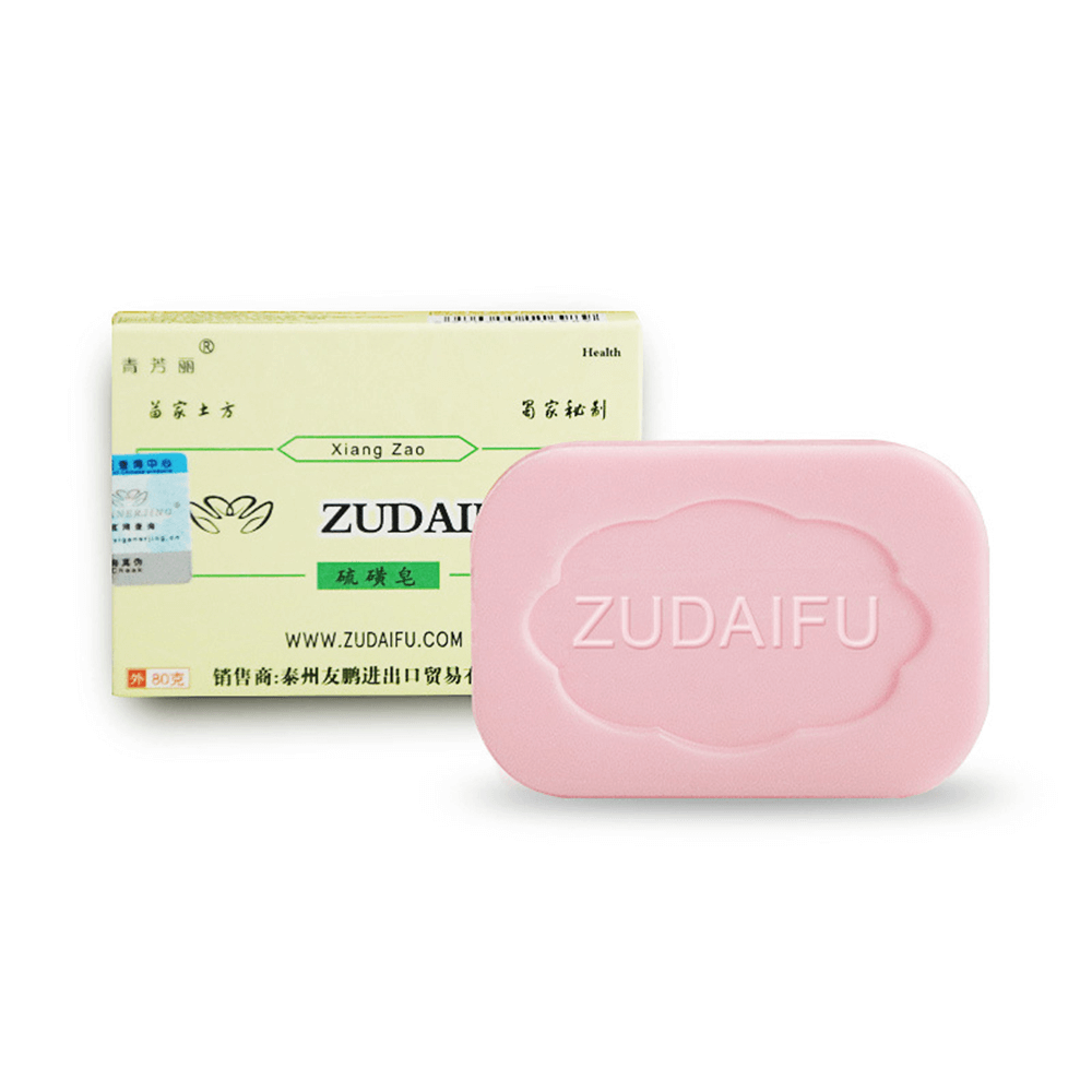 Buy Sulfur Soap And Treatment Cream For Psoriasis Online