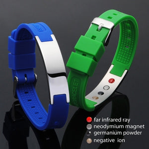 4 in 1 Bio Elements Energy Bracelet