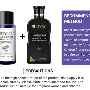 Effective Hair Growth Treatment