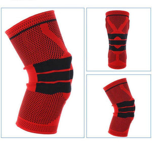 360 Compression Knee Sleeve Stabilizer Uses