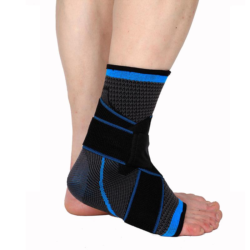 Achilles Tendon Brace For Sprained Ankle
