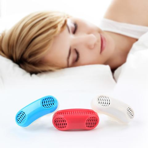 Advanced Anti Snoring And Sleeping Breath Aid Reviews