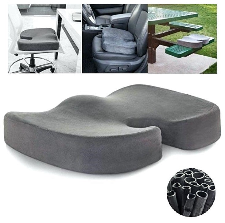 Top 10 Best Orthopedic Seat Cushions
