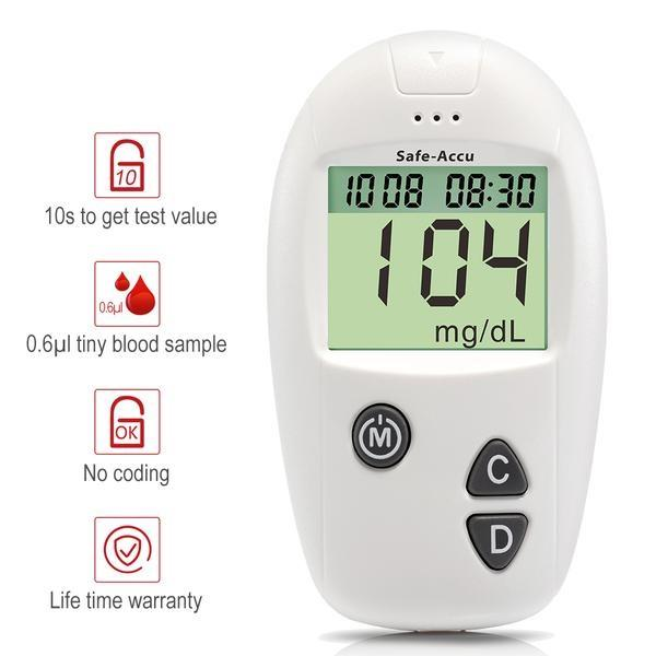 Diabetes Tester Reviews