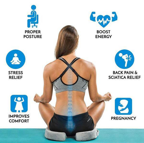 Relieve Nagging Lower Back Pain
