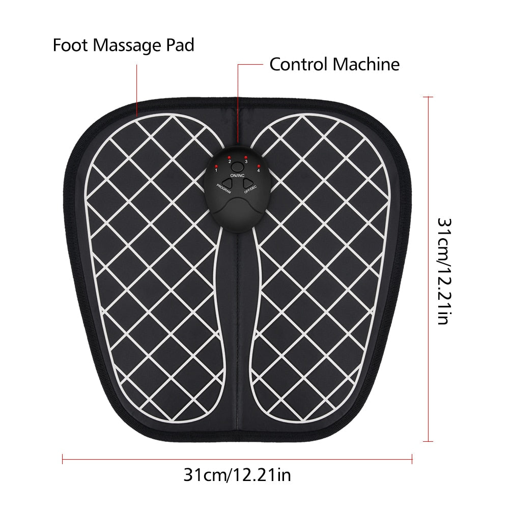 Do Foot Massagers Improve Blood Circulation