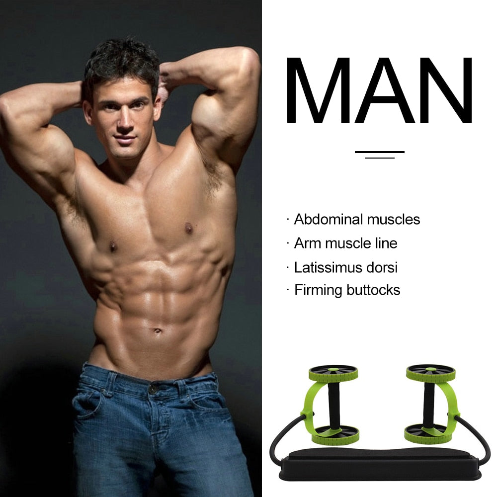Fitness Equipment Abdomen Machine