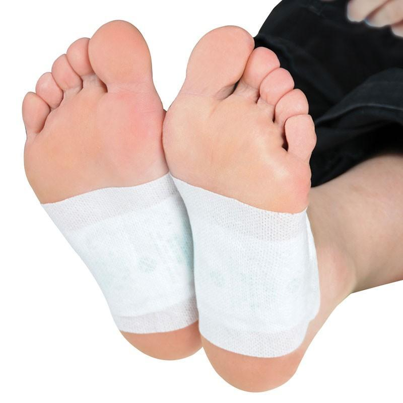 Buy Foot Pads Lavender Adhesive Sheets Pack