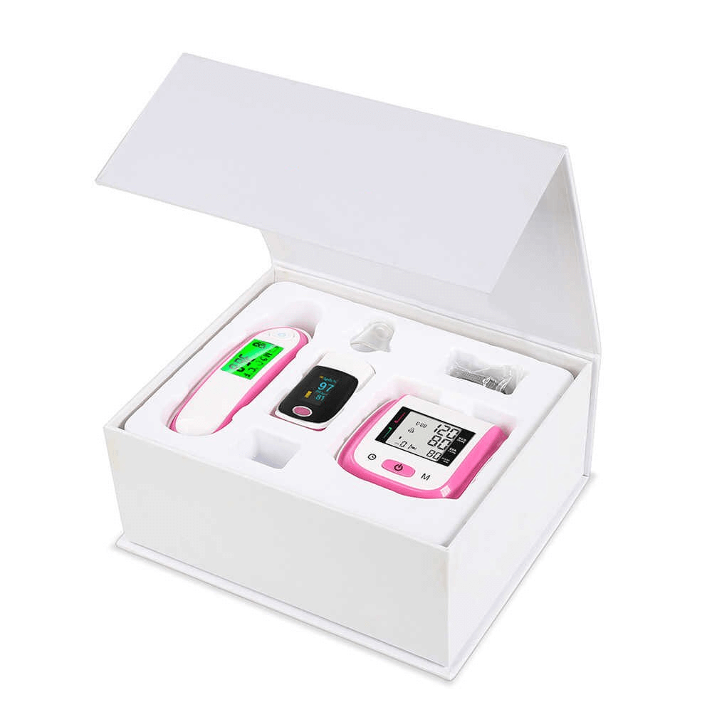 Health Care Set with Gift Box