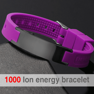 4 in 1 Bio Elements Energy Bracelet | Magnetic Therapy Bracelet