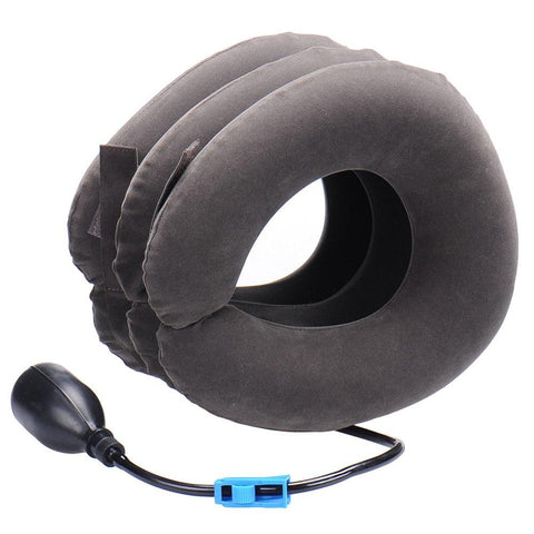 Cervical Traction for Neck Pain