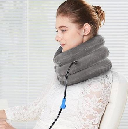 Comfortable Neck Pillow For Back Pain