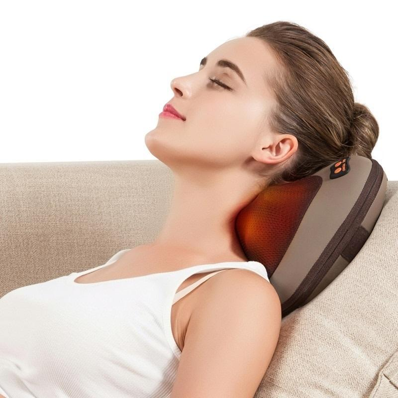 10 Best Neck And Shoulder Massagers