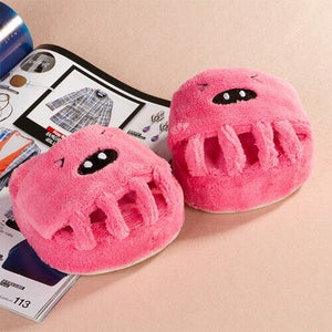 Weight Loss Foot Slippers