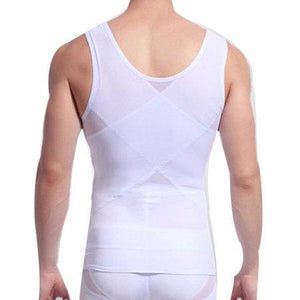 Best Mens Slimming Body Shaper Vest