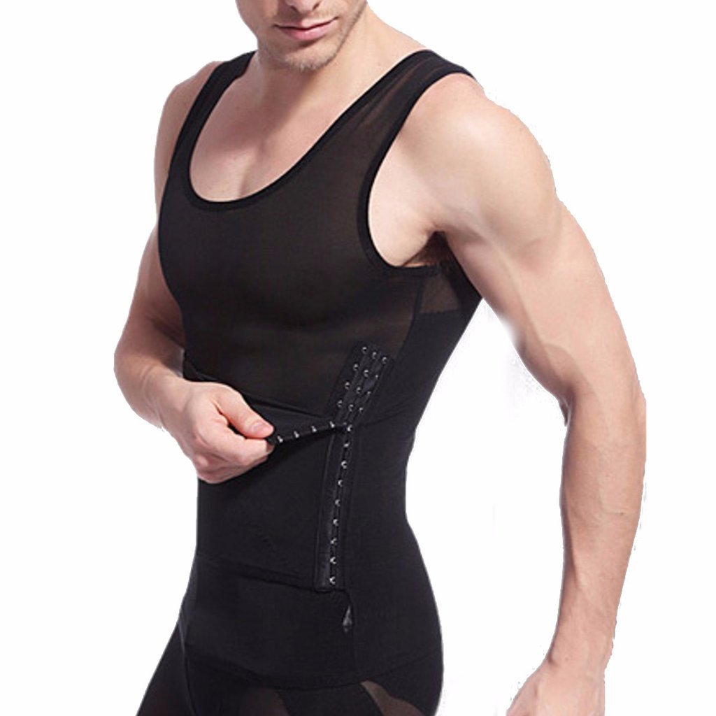 Mens Compression Vests
