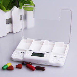 Medication Alarm Device