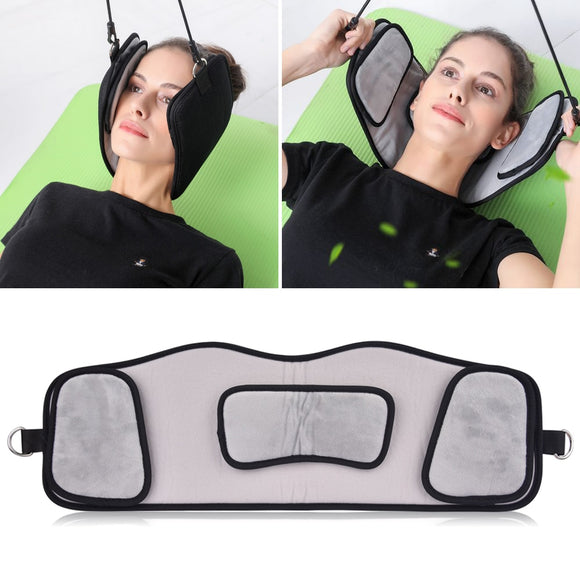 Portable Neck Relaxation Sling