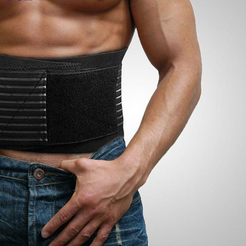 Do Back Braces Help Lower Back Pain