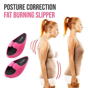 Rocker Bottom Shoes For Posture