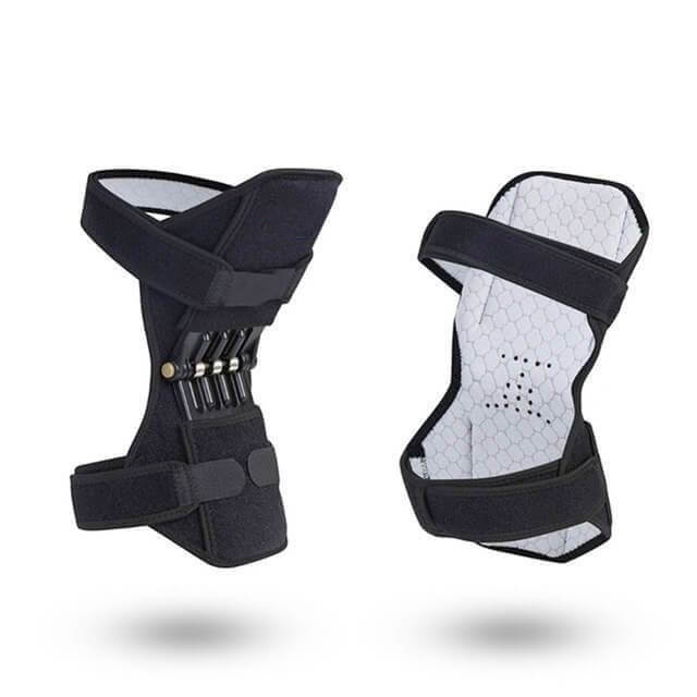 How Useful Is Power Knee Stabilizer Pads