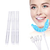 Professional Blue Light LED Accelerator Teeth Whitening Kit All