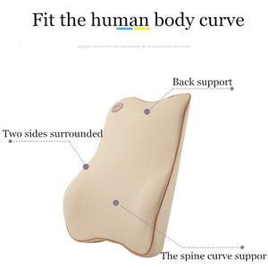 Lumbar Support For Driving