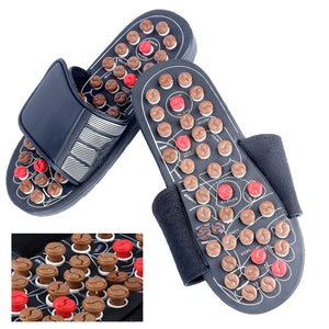 Reflexology Acupressure Slippers
