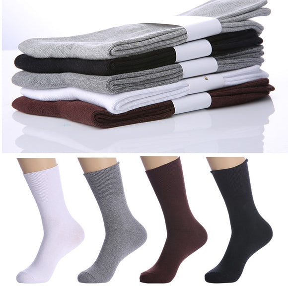 Mens Diabetic Ankle Quarter Socks