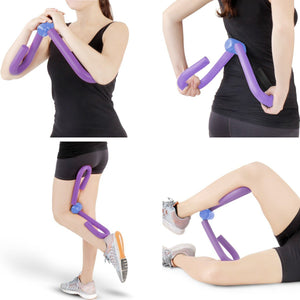 Ab Hips Leg Arm Shaper Trimmer