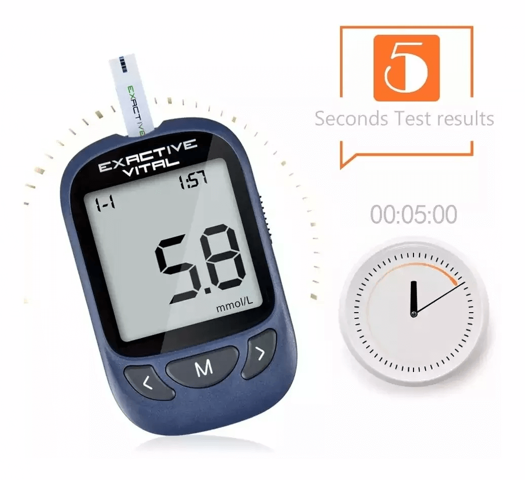 Blood Sugar Test Machine At Home