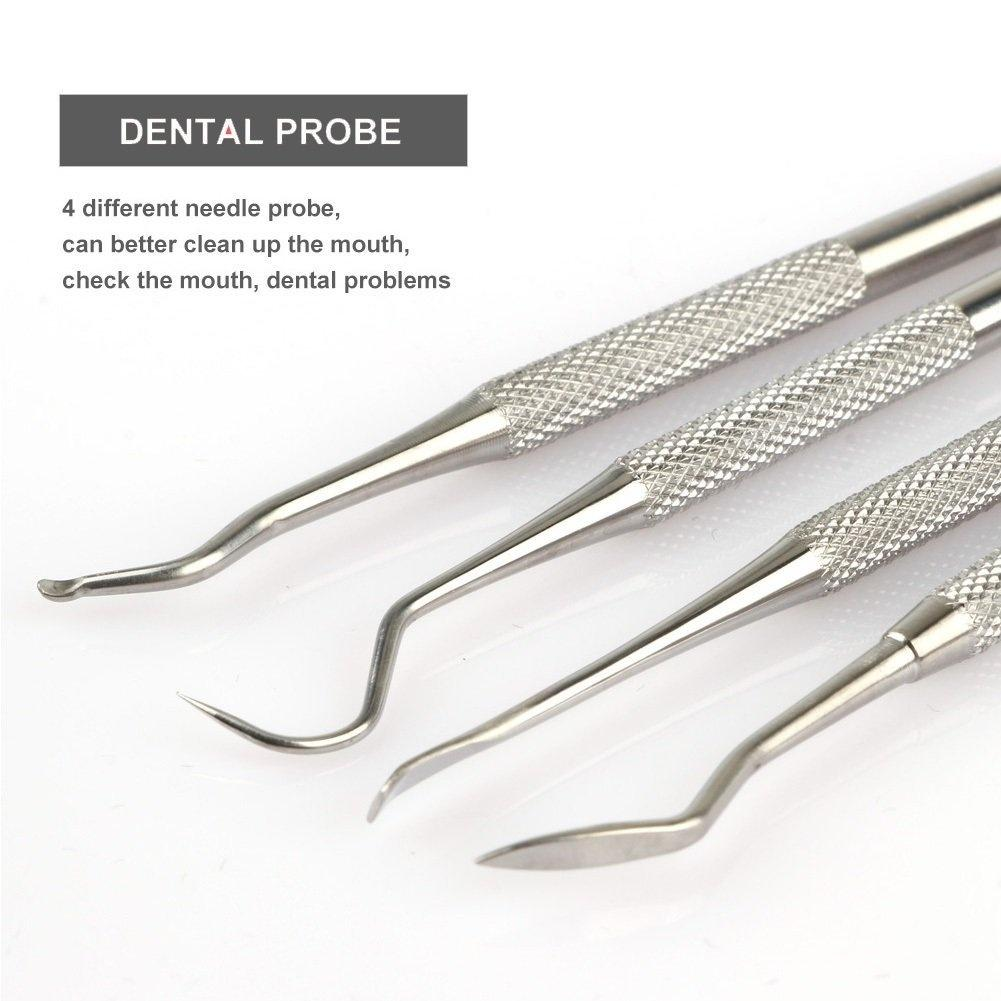 Pro Dental Teeth Whitening Deep Cleaning Care Tools
