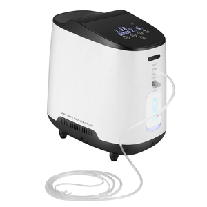 What Is Oxygen Concentrator Used For