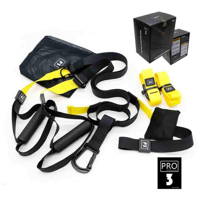 Body-Sculpting TRX Exercises
