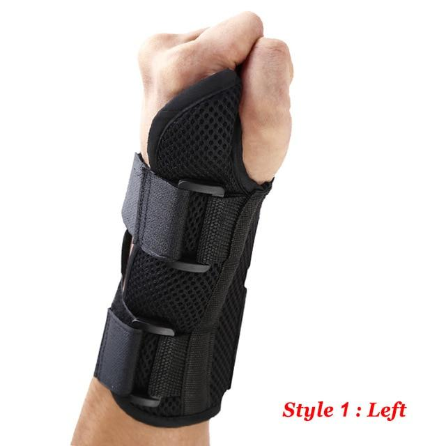 Fit Wrist Support with Abducted Thumb
