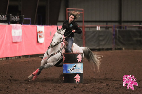 Meet Sponsored Rider: Sonya DeHaven