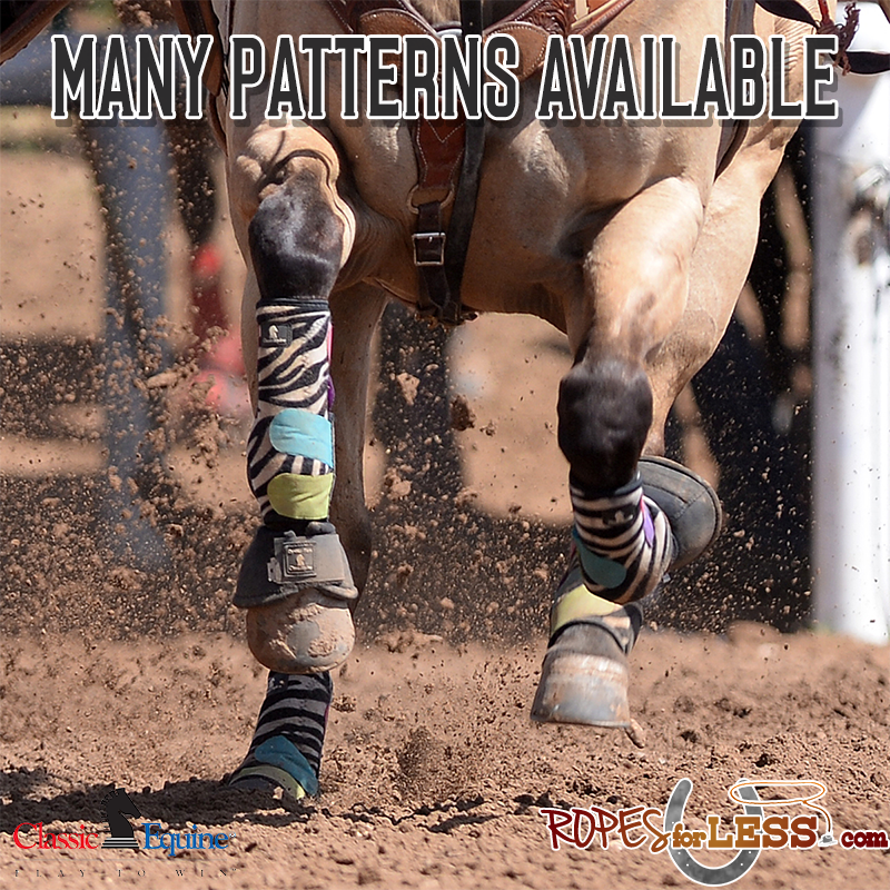 Classic Equine Legacy System Boot: PATTERN