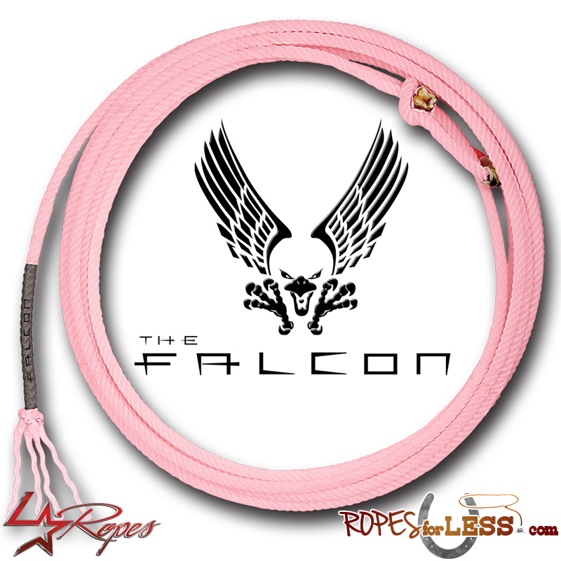 Lone Star Falcon 31' Head Rope