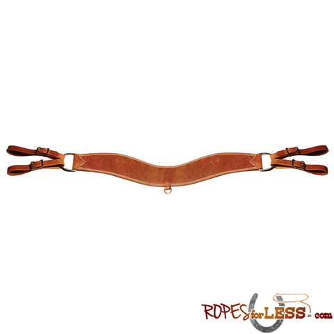 Berlin Steer Tripper Breast Collar