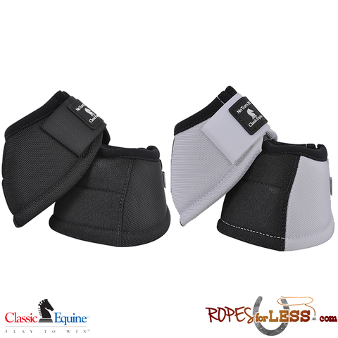 Classic Equine No Turn XT Bell Boot