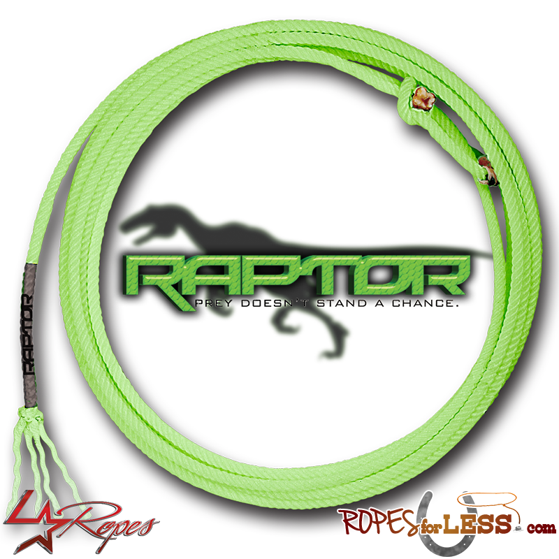 Lone Star Raptor 31' Head Rope