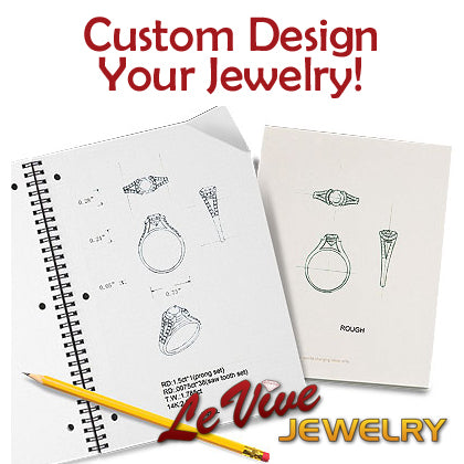 Custom Jewelry Design Riverside