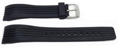 replacment rubber watch bands