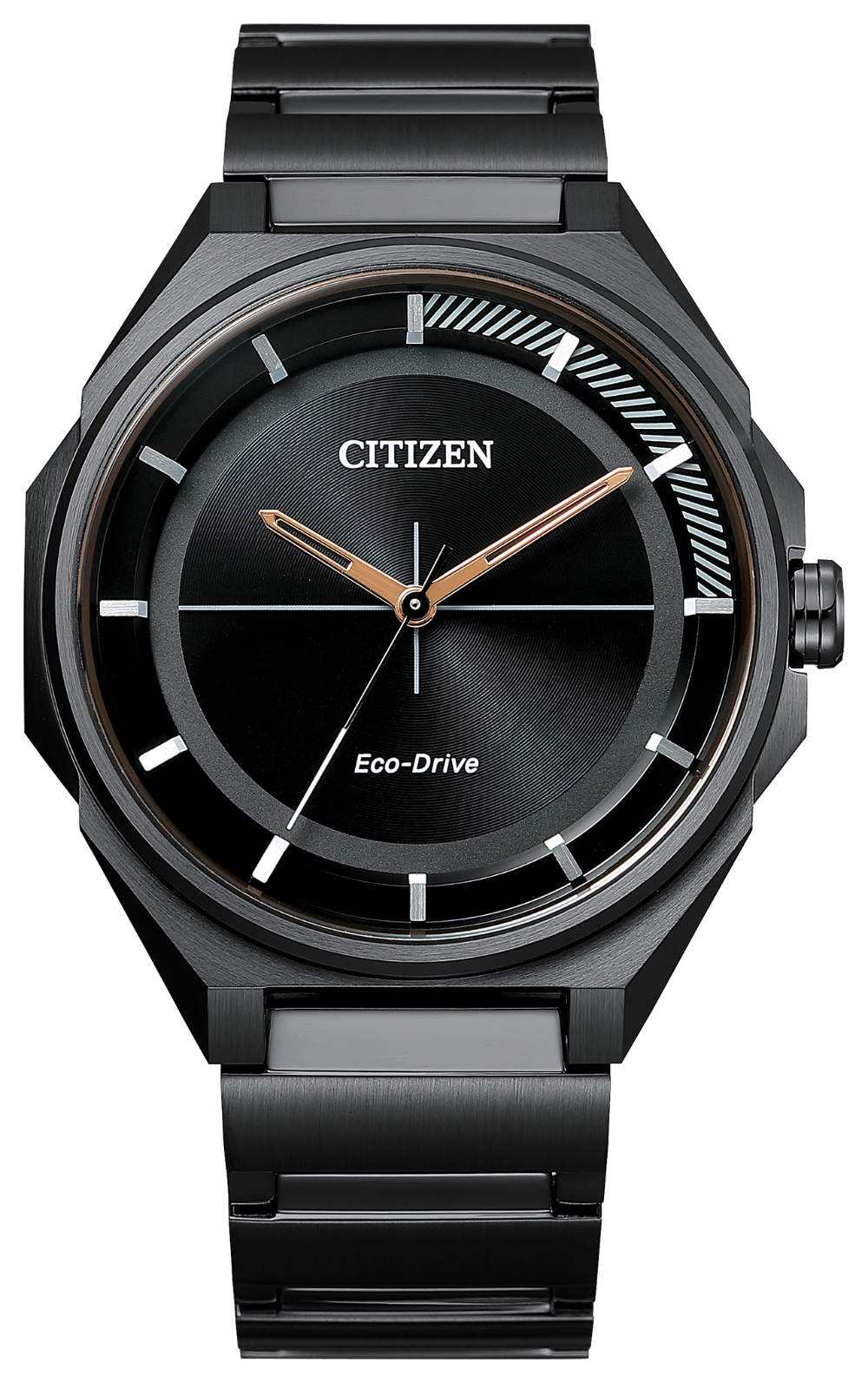 Drive  Black - Citizen Eco Drive