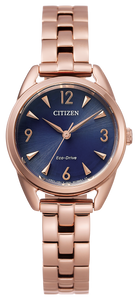 Drive Gold-Tone - Citizen Eco Drive