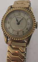 Load image into Gallery viewer, Mens Vintage Emca Self Winding Watch 16 Jewels