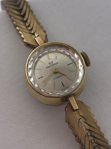 Ladies Vintage Paul Portinoux Watch