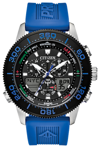Promaster Sailhawk Blue - Citizen Eco Drive