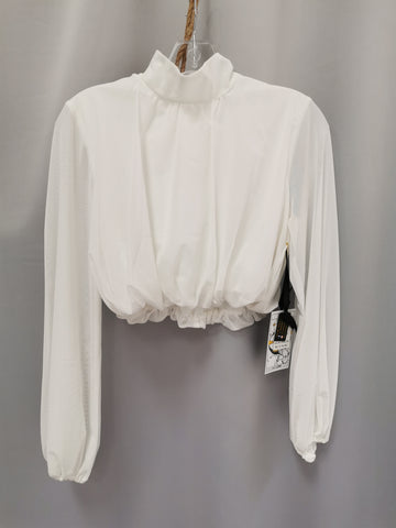 Cropped Blouse - Farminista