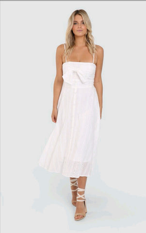 Olena Maxi Dress - Farminista